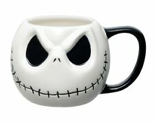 Jack Skellington Mug Disney Nightmare Before Christmas Coffee Cup Ceramic Tea
