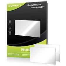 Spiegel-Displayschutzfolie für Panasonic Kamera