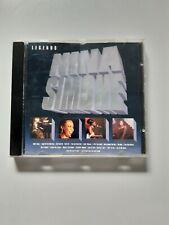 0920- NINA SIMONE LEGENDS , CD