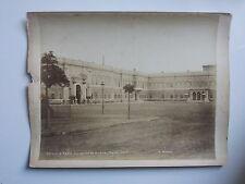 Originale photo 19ème - EGYPTE - Le Caire - Palais d'Abdin, résidence du Kedive
