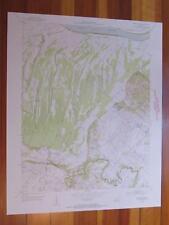 Smith Mills Kentucky 1954 Original Vintage USGS Topo Map