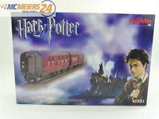 E147 Märklin H0 41551 Personenwagenset 3-tlg Harry Potter Hogwarts Express *TOP*