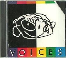 VOICES Rindy Ross QUARTERFLASH tom grant VALERIE DAY nu shooz DAN REED OGAN  #29