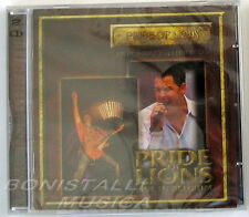 PRIDE OF LIONS - LIVE IN BELGIUM - Double CD Sigillato