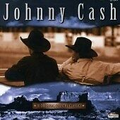 Johnny Cash - All American Country (1996) CD