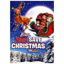 Bratz Babyz Save Christmas, DVD, , , New
