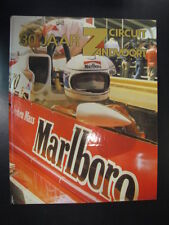 Ring Editions, Book, 30 jaar circuit Zandvoort, Hugenholz, Beerepoot + single