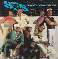 """★★ 7"""" - THE S.O.S. BAND - No One´s Gonna Love You - PS"""