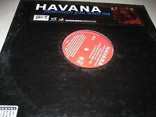 "HAVANA HOW MUCH YOU WANT ME 12"" Single NM Heat 54383-0 2000"