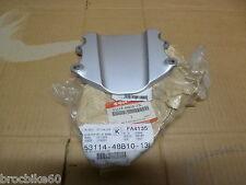 SUPPORT GARDE BOUE AVANT ORIGINE SUZUKI GSX 1100 F 1988 - 1994 53114-48B10-13L