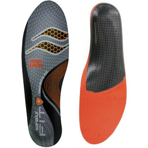 Sof Sole Fit Series High Arch Shoe Insoles