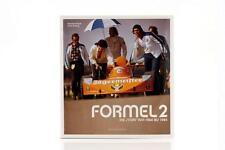 Buch: Formel 2 von Eberhard Reuß und Ferdi Kräling