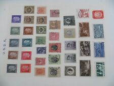 More details for serbia latvia ukraine russia ussr bulgaria romania stamps