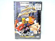 The Muppets Take Manhattan DVD Movie Original Release