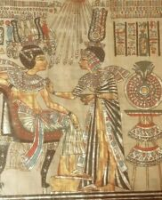 Rare Ancient Egyptian Painting!