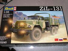 REVELL 1/35ème ZiL 131