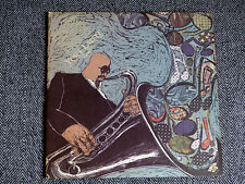 YUSEF LATEEF - Gong! - LP / 33T