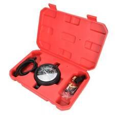 Carburetor Valve Fuel Pump Pressure Vacuum Tester Gauge Test Kit Car Truck USA