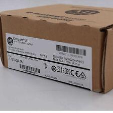 New Sealed A-B 1769-OA16 1769OA16 SER A CompactLogix 240VAC Output Module
