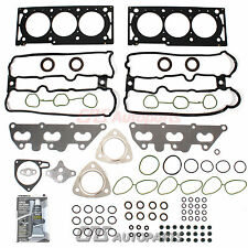 NEW Head Gasket Set Fits 00-05 Saturn L300 LS2 LW2 LW300 3.0L V6 DOHC 24v ECOTEC