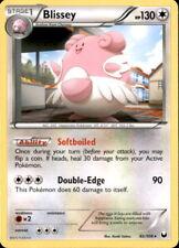 4x Pokemon DARK EXPLORERS BLISSEY 62/108 RARE CARD NM