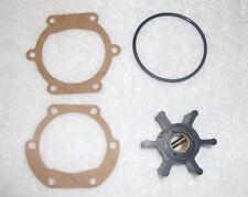Replacement for Westerbeke 34440  Raw Water / Sea Water Pump Impeller  Kit % 2