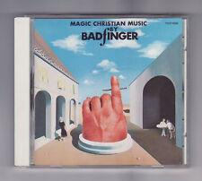 (CD) BADFINGER - Magic Christian Music / Japan Import / TOCP-6896