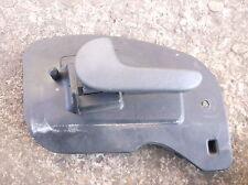 VAUXHALL CORSA C PASSENGER SIDE NEARSIDE FRONT INTERIOR DOOR HANDLE LEVER 00-06