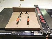 MITER JIG FOR SAWSTOP TABLE SAW (FULLY ASSEMBLED, READY TO GO)