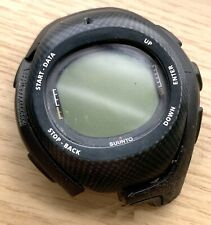 Suunto X9i 62607391 Digital 51,5 mm NO Funciona For Parts Watch
