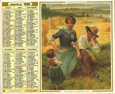 Almanach 1990. N°3.