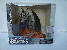 FIRE DRAGON CLAN 5 DELUXE BOX SET McFARLANE'S DRAGON - McFARLANE TOYS