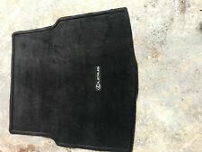 OEM 06-08 LEXUS IS250 SEDAN REAR TRUNK HARD FLOOR SPARE COVER MAT CARPET OEM