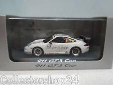 Minichamps : PORSCHE 911 GT3 Cup - VIP CAR P'0001 - WAP02002718