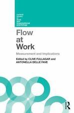 FLOW AT WORK