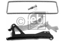 FEBI BILSTEIN Juego de cadena distribución para BMW Serie 3 1 5 FIAT PANDA 30334