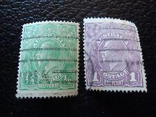 AUSTRALIE - timbre yvert et tellier n° 18 21 obl (A03) stamp australia