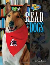 R.E.A.D. Dogs (Dog Heroes)