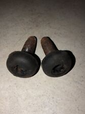 99 00 01 02 03 04 05 06 07 FORD F250 F350 SEAT MOUNTING BOLTS (2) Excursion
