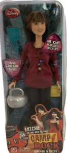 Boxed Not Opened Camp Rock Disney Doll