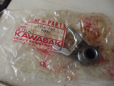 véritable KAWASAKI CACHE KX KS KE 125 1974-1983 SÉLECTEUR BOÎTE DE VITESSE