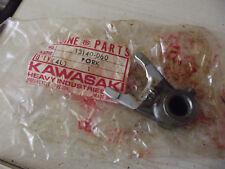 ORIGINALE KAWASAKI NOS KX KS KE 125 1974-1983 SELETTORE SCATOLA CAMBIO FORCELLA