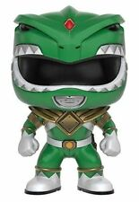 Power Rangers 10308 Pop Vinyl Green Ranger Figure Standard