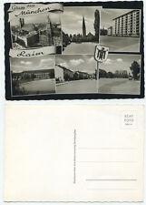 40126 - Gruß aus München-Laim - Echtfoto - alte Ansichtskarte