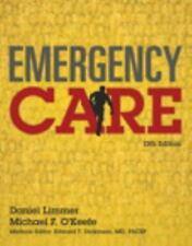 Emergency Care (13th Edition) (EMT) by Limmer, Daniel, O'Keefe, Michael F., Gra