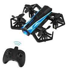 NEW Quadcopter Mini Portable Drone H802 Orbit 2.4 Ghz 4Ch 6 Axis Easy to fly