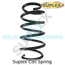 Suplex molla elicoidale, asse anteriore, Qualità OE, 23493