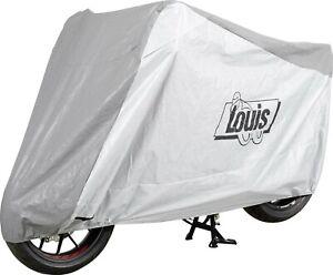 Abdeckhaube innen/außen für Motorräder von Louis