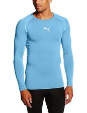 bb5a4944678 PUMA Fitness Compression & Base Layers for Men for sale | eBay