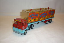 CORGI MAJOR TOYS - Metal Model - Scammell Articulated Trailer - (corgi-t-26)